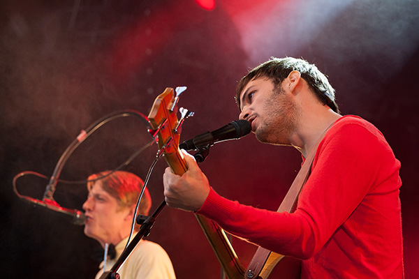 Das Pop - Pully for Noise - Concert - Photo