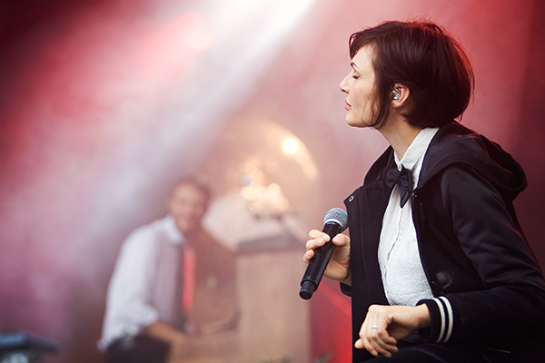 Caravan Palace - Estivale - Photo concert